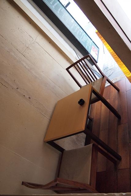 DUBRIN room cafe006