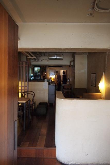 DUBRIN room cafe008