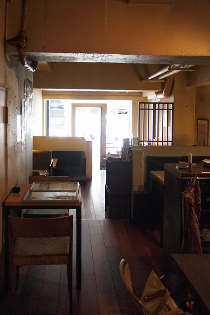DUBRIN room cafe015