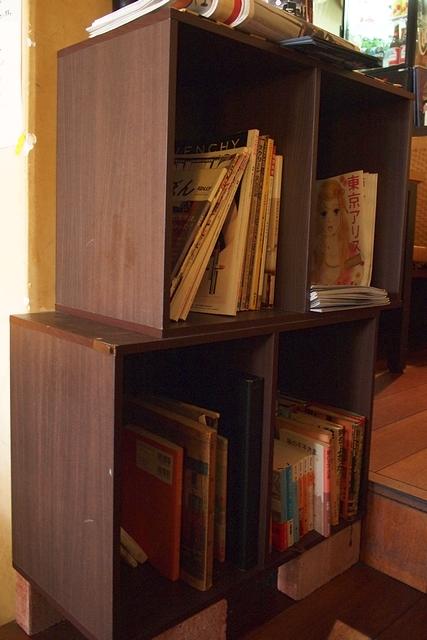 DUBRIN room cafe014