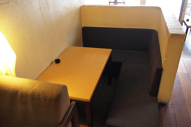 DUBRIN room cafe017