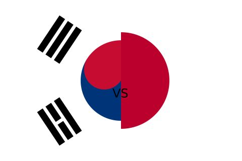 海外 の 反応 韓国 なし