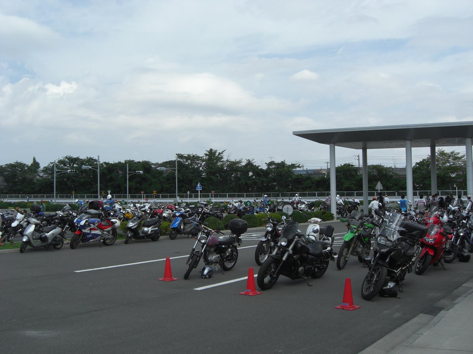 神奈川県安全運転講習会
