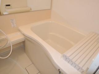 アイランドII_201_浴室