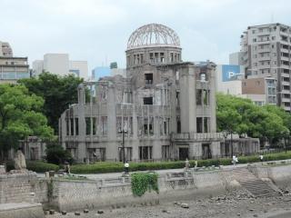 08_原爆ドーム・平和記念公園