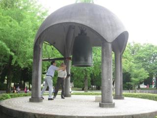 09_原爆ドーム・平和記念公園