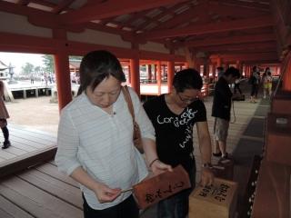 27_宮島・厳島神社