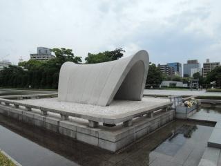 13_原爆ドーム・平和記念公園