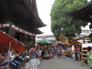 登戸稲荷神社夏祭り_018