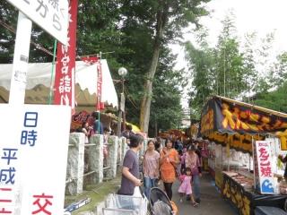 登戸稲荷神社夏祭り_013