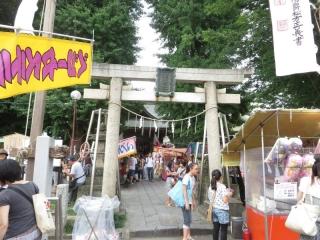 登戸稲荷神社夏祭り_020