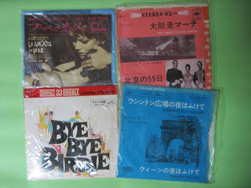 シングルレコード-2