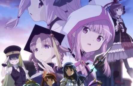 夏アニメ『マギレコ2期』7月31日から放送開始、PV公開! ファイナルシーズン(3期?)が2021年末に放送決定!