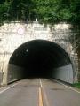 「トンネル」